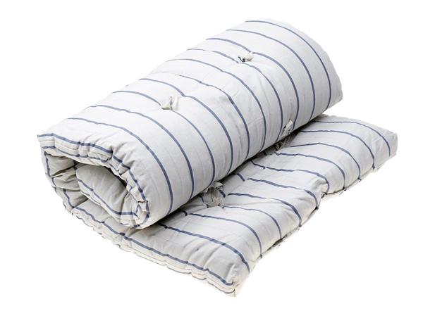 Ватные матрасы hfpvths и наматрасники в каком магазине в питере можно купить надувной матрас